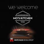 """We Welcome to WMMG – """"Mo's Kitchen"""""""